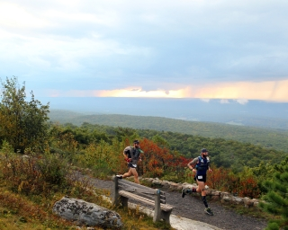 Shawangunk Ridge Runners